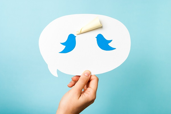 The Twitterverse Awaits New Bookmarking Feature