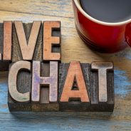 Turning Leads into Conversions Using Live Chat