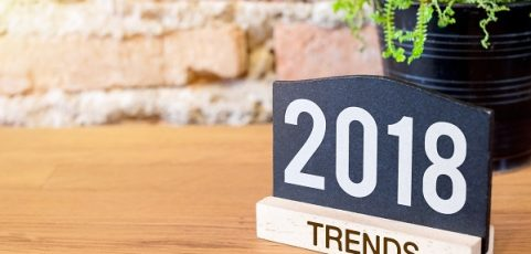2018 Small Business Marketing Trends