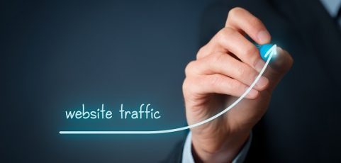 Easy Ways to Increase Traffic to Your Website