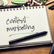 Turn Your Company into a Knowledge Centre Using Content Marketing