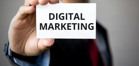 These Books Will Help to Improve Your Digital Marketing Strategy