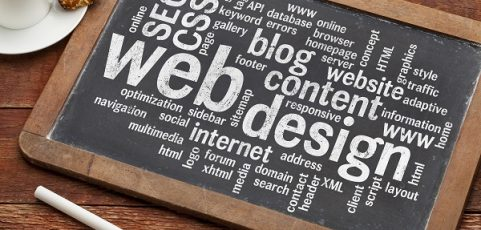 Designing A New Website? Here Is What Is Trendy!
