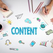 How to Curate Content for Your Website