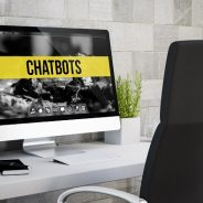 Why you should include a chatbot in your website design