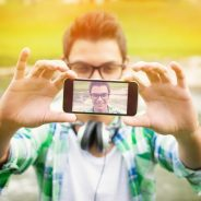 Do selfies have a place in your digital marketing strategy?