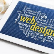 3 web design trends and changes to consider