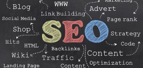 5 Key Areas Where You Should Focus Your SEO Campaign