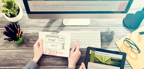 Make Your Website Design More Professional with These Typography Hacks