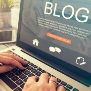 Digital Marketing Guide: How to Be a Better Blogger