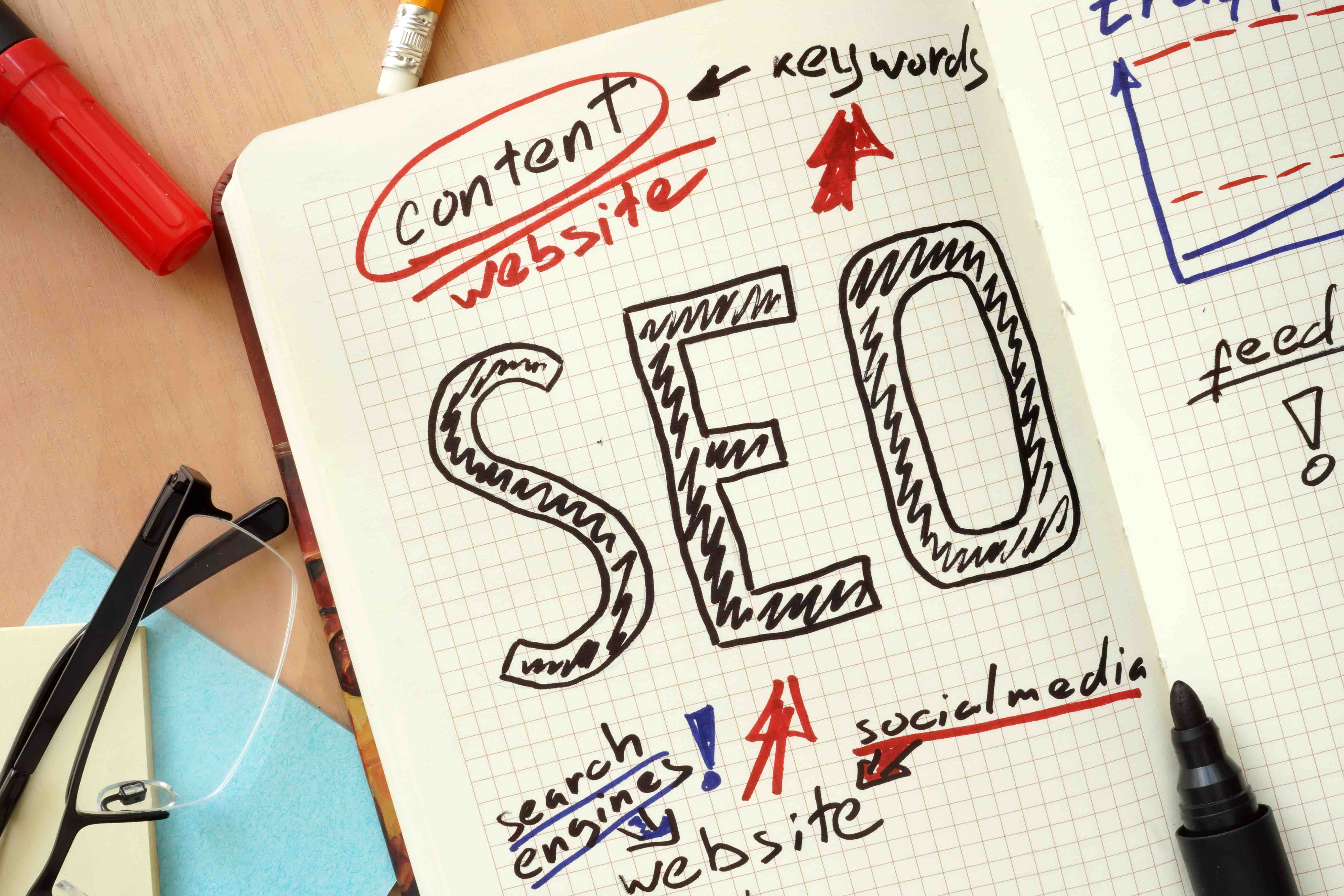 6 Ways to Improve Your Writing for SEO