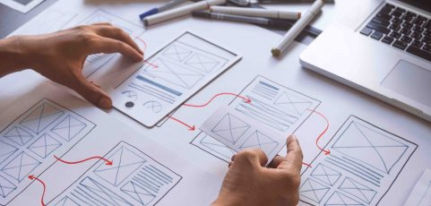 4 Web Design Factors for Great Online Customer Experience