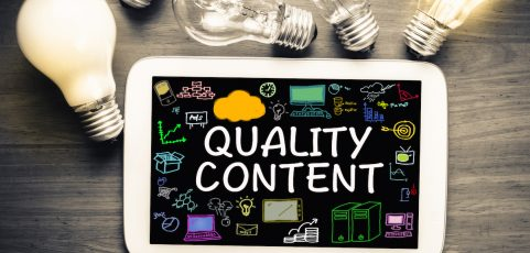 Does Quality Content Really Make a Difference to Your Traffic?