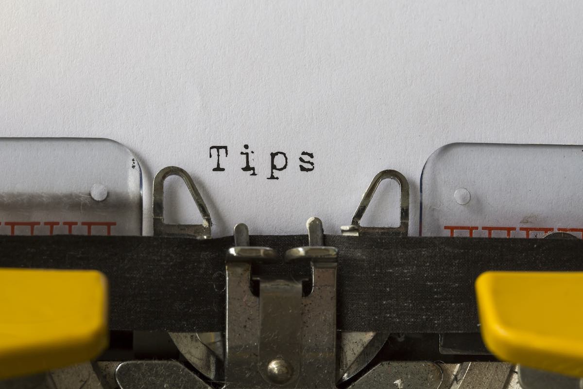 3 Tips to Keep You Inspired as a Writer