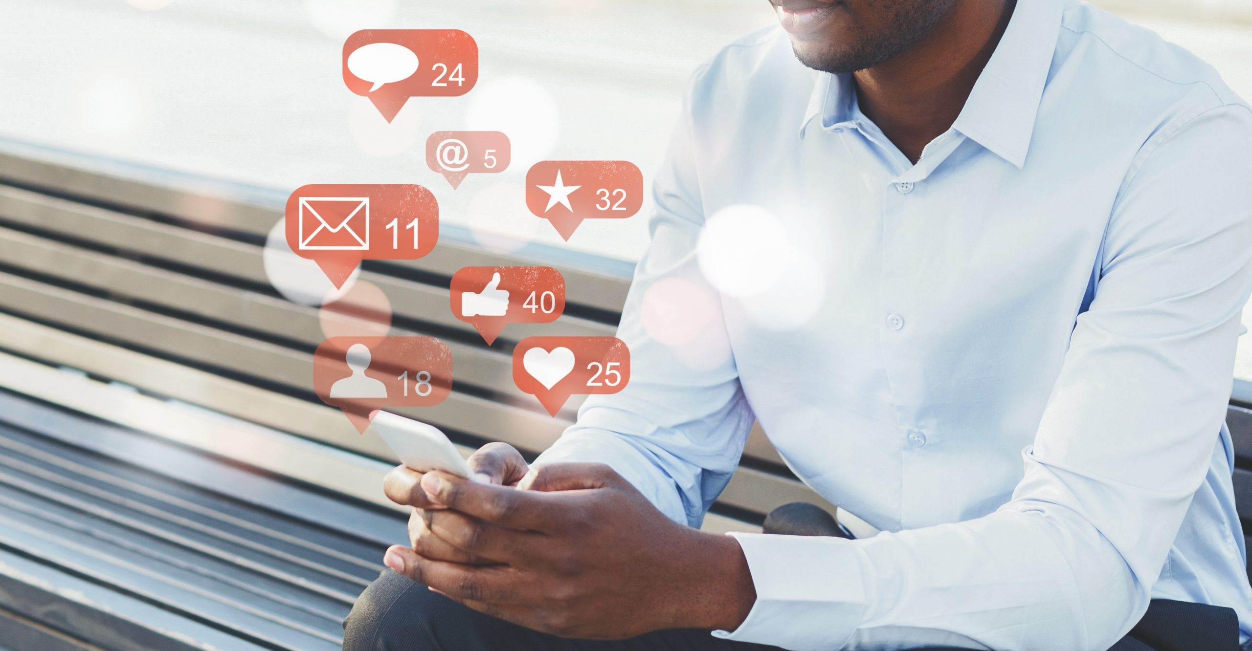 Three Types of Social Media Marketing You Shouldn't Ignore
