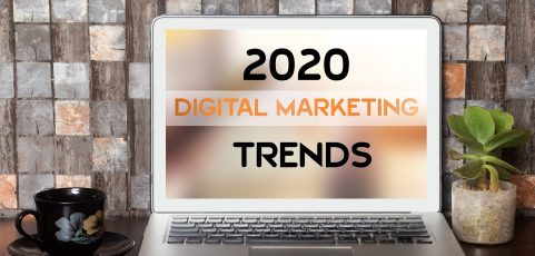 5 Digital Marketing Trends for 2020