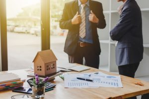 real estate content marketing