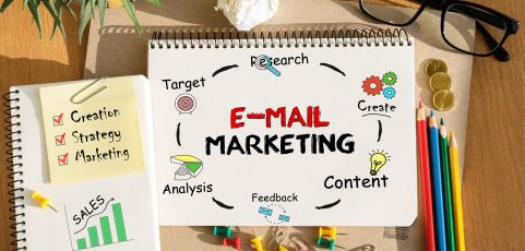 Maintain Positive Customer Engagement With Email Marketing