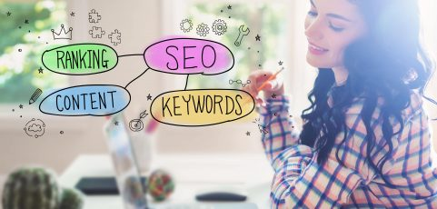 Get Targeted, Qualified Traffic with Long Tail Keywords