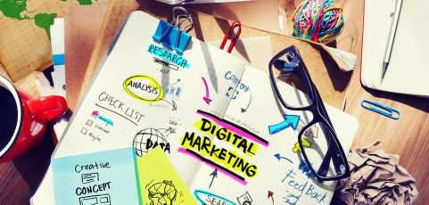 Discover Digital Marketing's Powerful Green Credentials