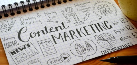 What Lawyers Need to Know About Content Marketing