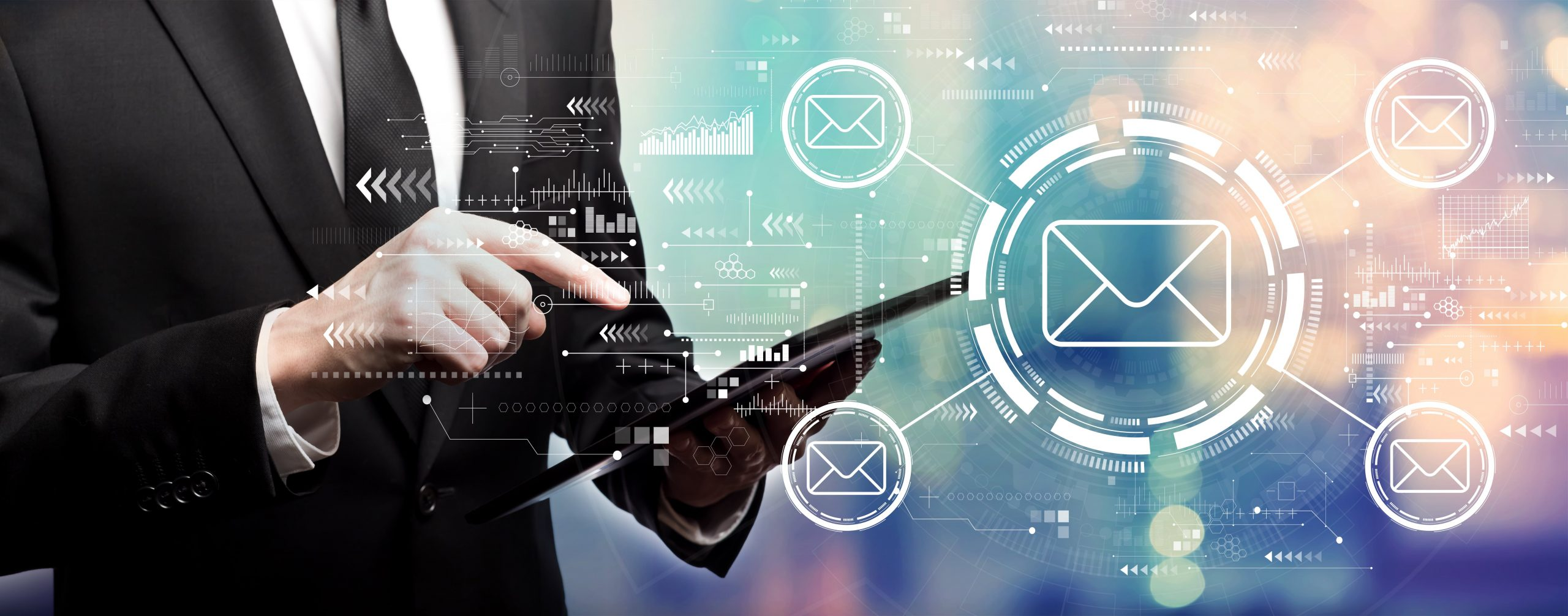 Email Marketing: All You Need to Know About Interactive Email and Email Automation
