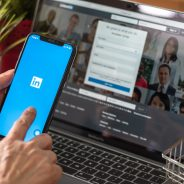 Social Media Marketing: LinkedIn Sponsored Content