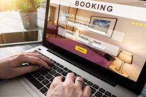 inbound marketing strategy hotel