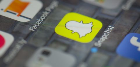 Mobile Marketing Expands With Snapchat Discover