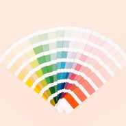 Shutterstock 2020 Colour Trends Boost Website Design