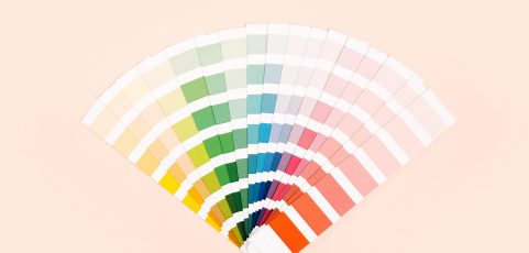 Shutterstock 2020 Colour Trends Boost Website Design