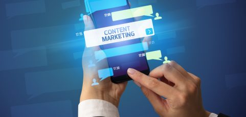 3 Steps to Creating Content for Your Website