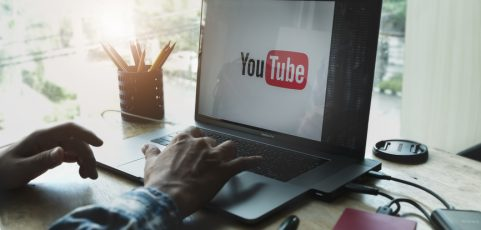 Reaching Out On YouTube Just Got a Lot Easier