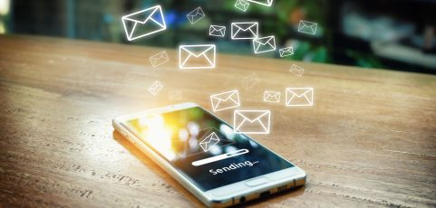 5 ways to make your COVID-19 email effective