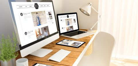 Why you need a website if you have an offline marketing campaign