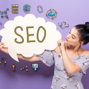 How to become an SEO professional