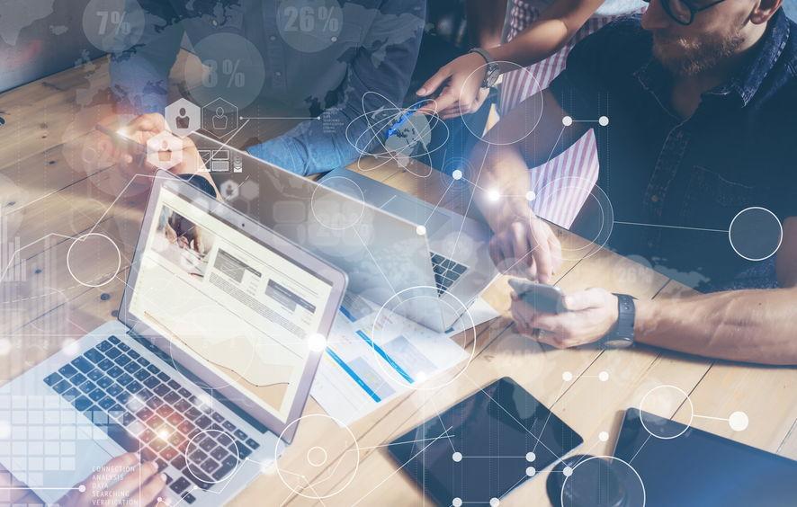 digital marketing for financial advisers