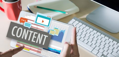 Ideas to refresh your content marketing strategy