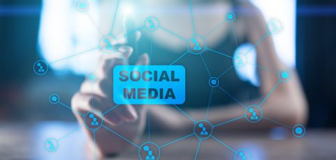 Social media marketing adapting to a COVID-19 world
